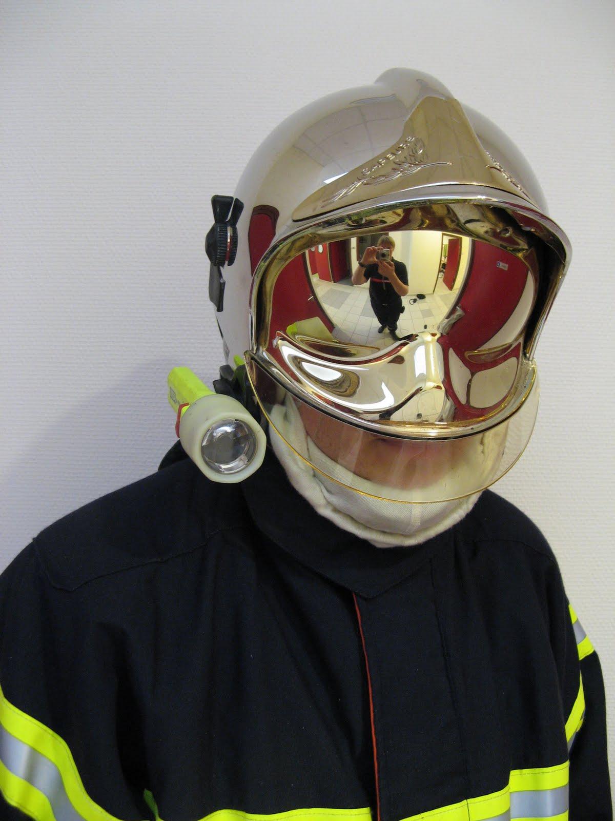 french fire station pontivy 56  epi  equipement de