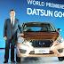 Datsun GO+ Panca Mulai Goda Masyarakat Jambi