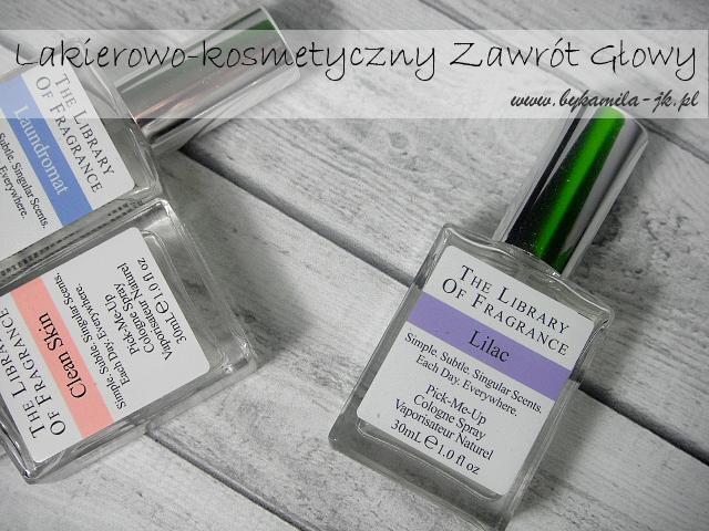 Demeter woda kolońska perfumy Lilac bez