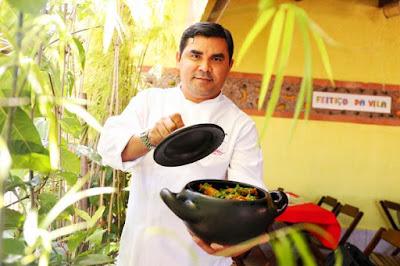Blog Do Chef Gerardo Costa