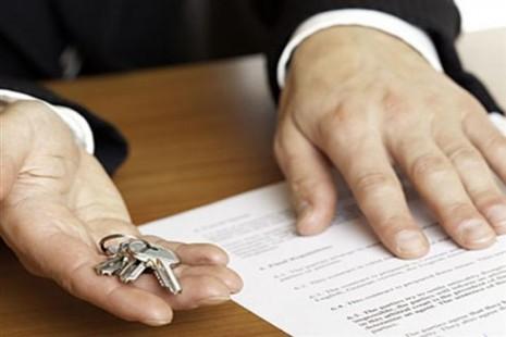 Contrato de Gaveta – O que é e os seus riscos
