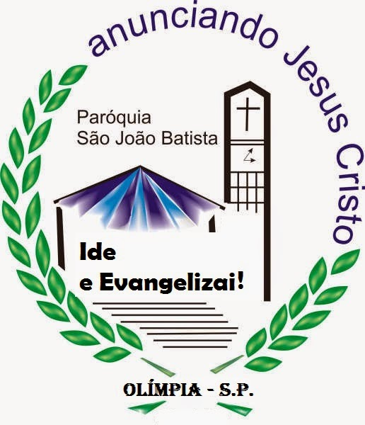 Paróquia São João Batista Olímpia