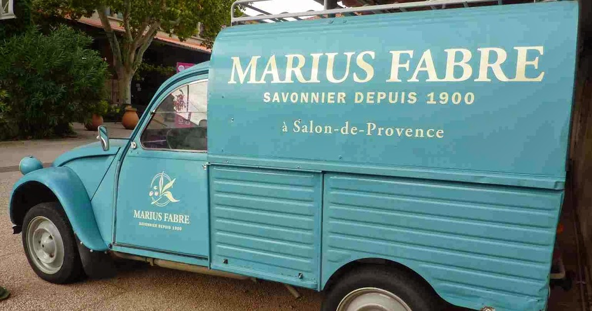 Marsiglia, la tradizione del suo sapone
