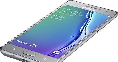 جوال سامسونج Samsung Z4