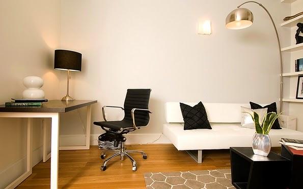 Cambia algunos muebles de tu casa