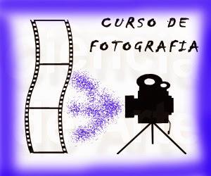 curso de fotografia - o básico da arte de fotografar