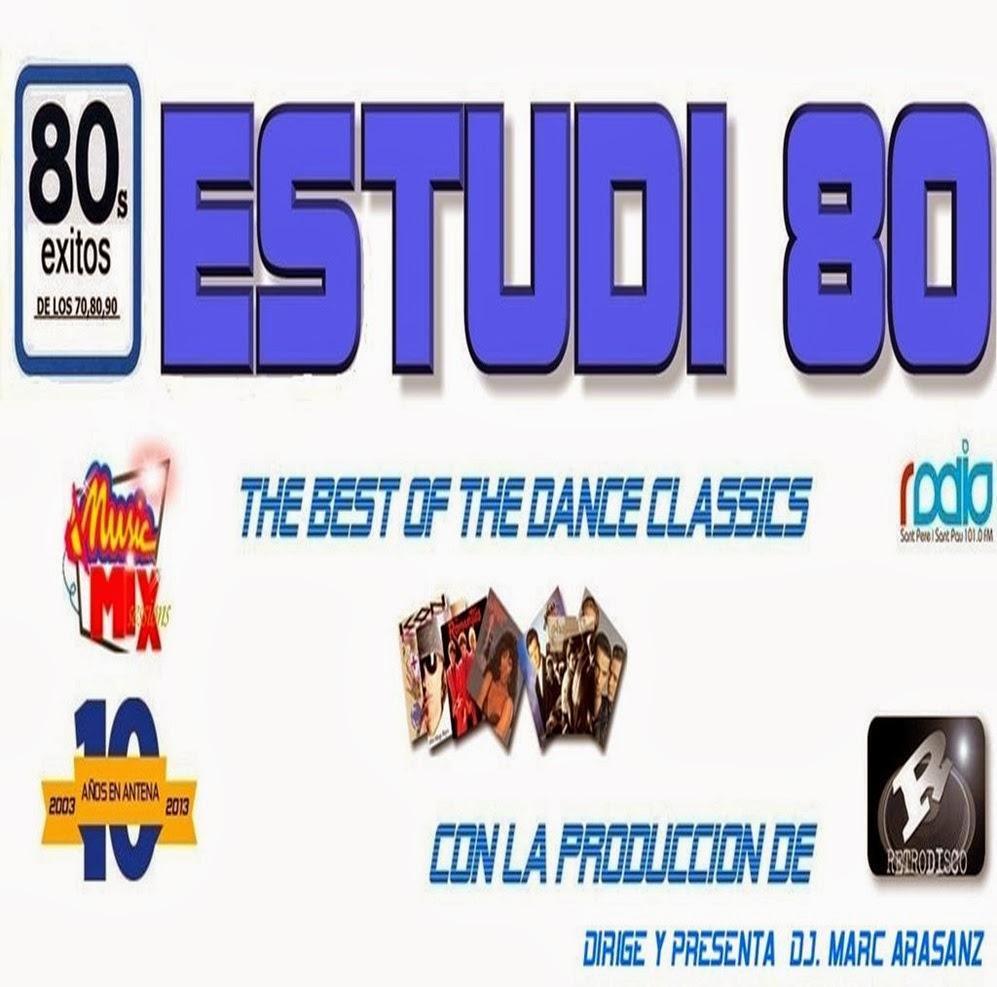 PROGRAMA DE RADIO RECOMENDADO POR 2DJRECORDS TEAM