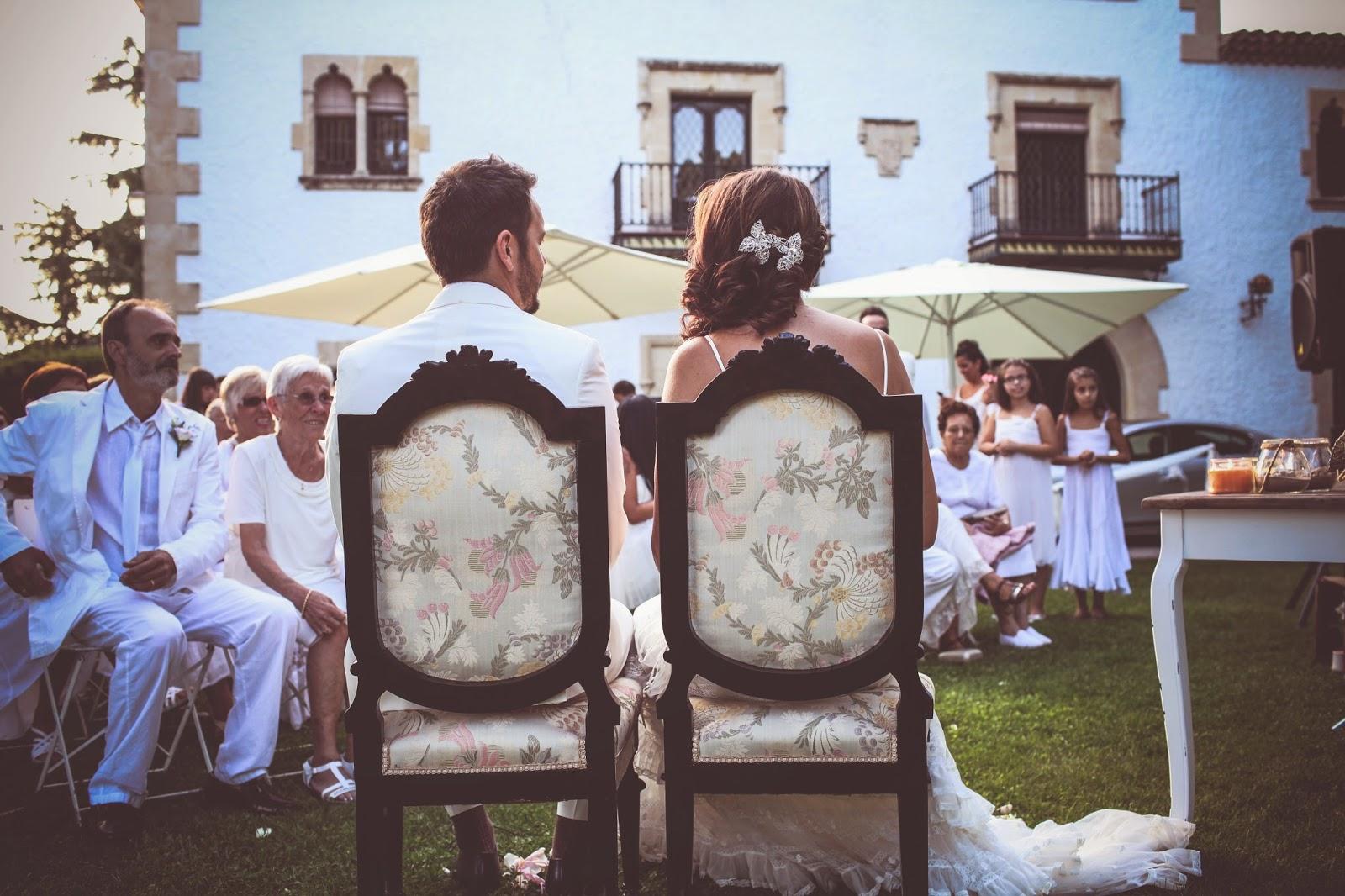 ceremonia intima boda