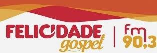 Rádio Felicidade Gospel FM de Novo Hamburgo RS ao vivo