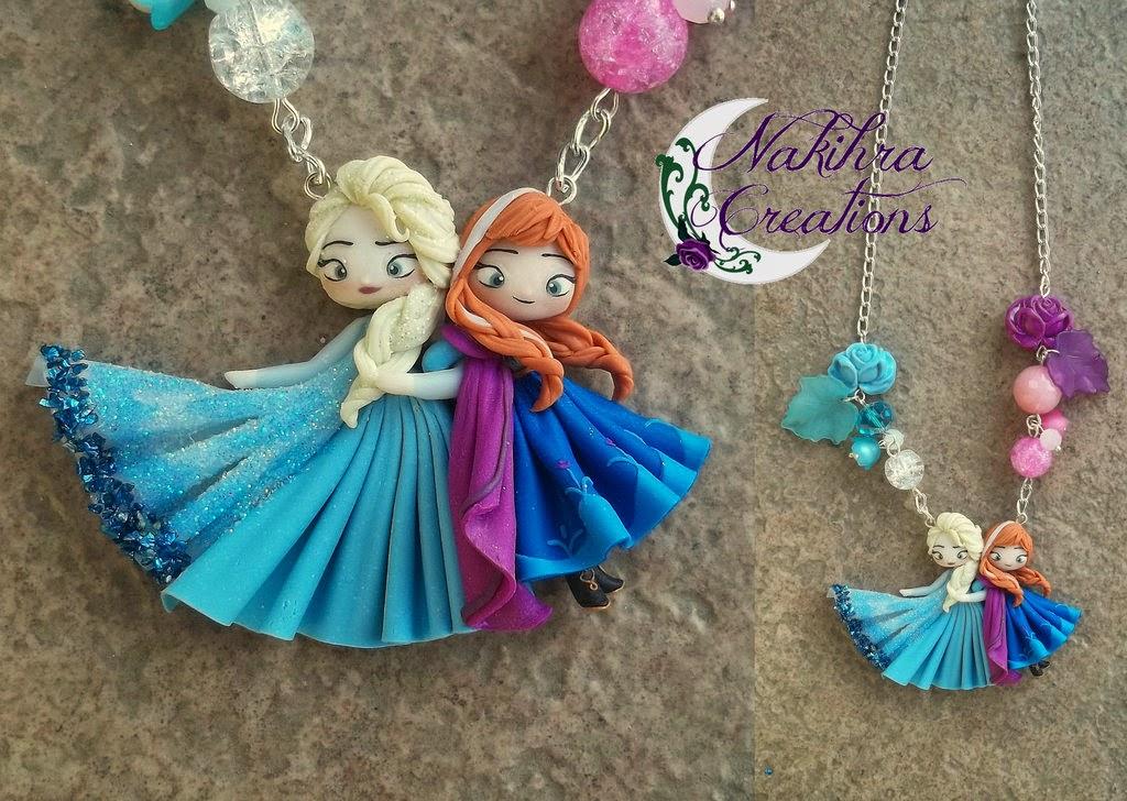 Những cô công chúa từ đất sét