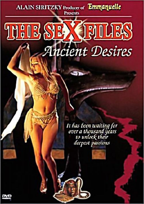 Sex Files – Ancient Desires 2000