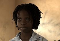 Voces de la infancia: el futuro. Percínia, 11 años.