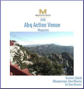 Discover Albuquerque New Mexico