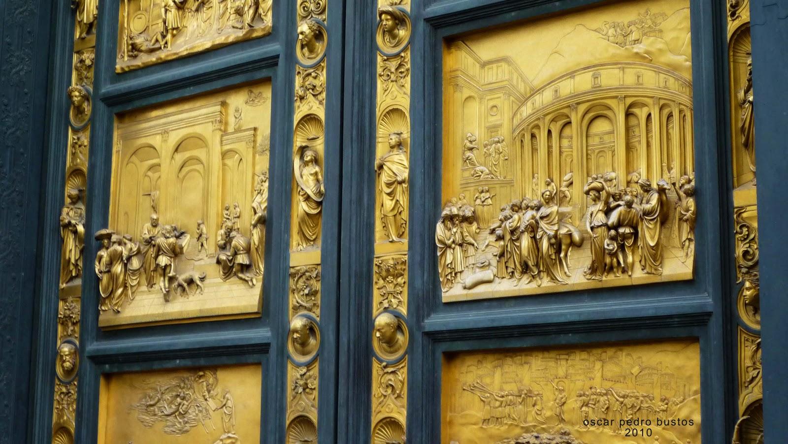 Italia fotos e historias by patzy la catedral de florencia for Puerta 4 del jockey