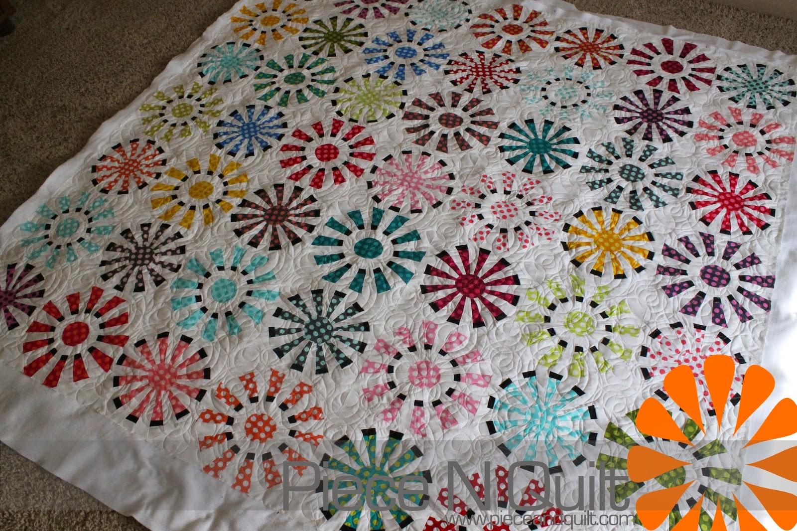 Piece N Quilt: Merry Go Round Quilt : merry go round quilt - Adamdwight.com