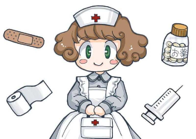 Etapas históricas del cuidado de enfermería - MindMeister Mind Map