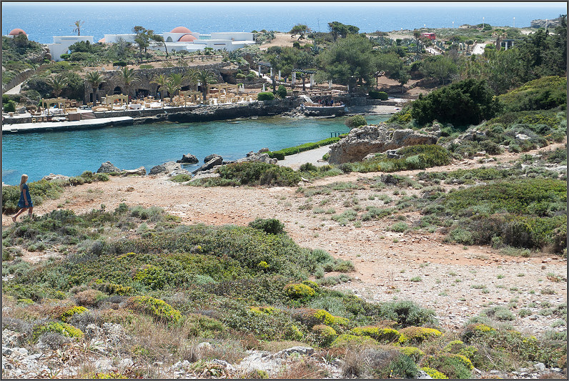 atostogos graikijoje rodo saloje