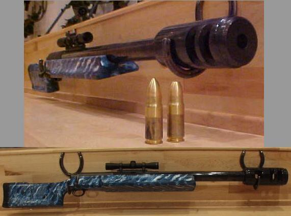 .950 JDJ Gun