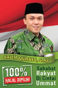Habib Salim Qurays al-Hamid