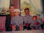My Family ^^