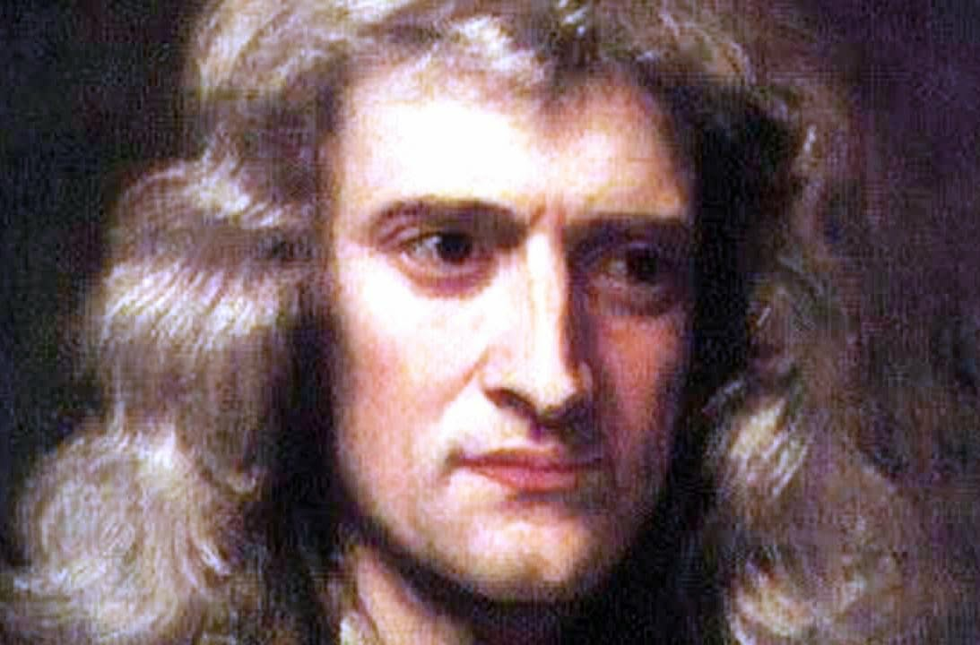 Sir Isaac Newton Images