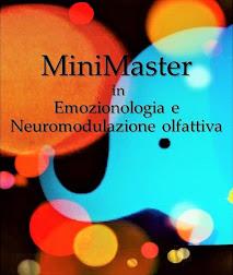 Settembre 2019: MiniMaster in Emozionologia e Neuromodulazione Olfattiva (Floriterapia Integrata)