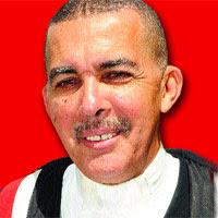 President Anthony Carmona of Trinidad and Tobago