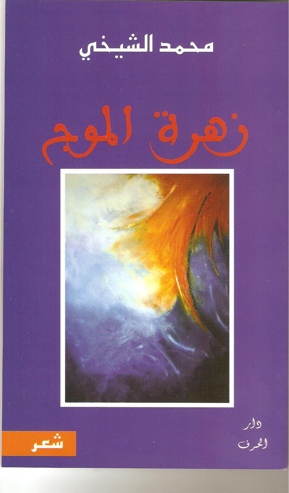 Century 20 21 4 Bibliographic Moroccan Poetry Novel Burned Alive Oleh Souad Mohammed Sheki