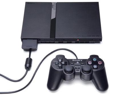 Harga PS2 Slim Terbaru Dan Harga Sony Playstation 2 Hardisk 2014