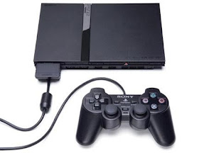 Harga PS2 Slim Paket Expert Plus With Optic