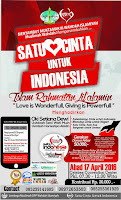 Satu Cinta u/ Indonesia