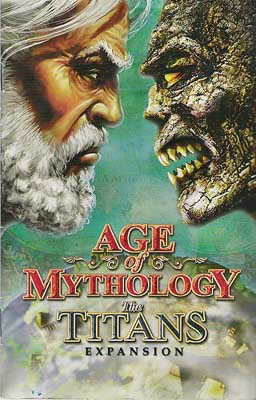 Age of Mythology Titans Expansion