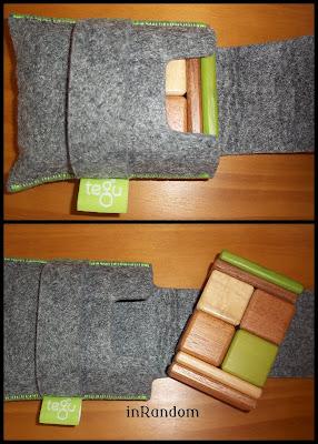 Tegu Pocket Pouch