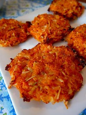 Cheesy Sweet Potato Crisps | Cook'n is Fun - Food Recipes, Dessert ...