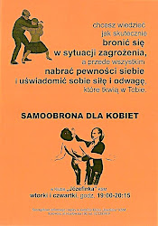 Samoobrona dla Pań Katowice