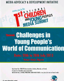 Media Advocacy &amp; Development Initiative