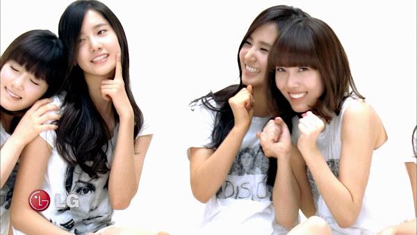 SNSD Gee Jessica