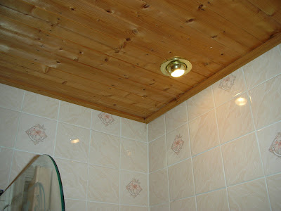 My bathroom, before