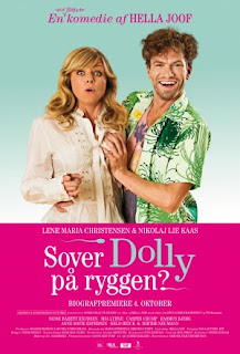 Ver online: Almost Perfect (Sover Dolly på ryggen?) 2012