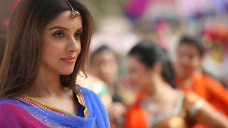 Asin Thottumkal in bol bhachan movie pictures