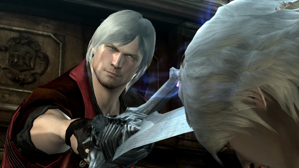 Devil May Cry 4 Special Edition Full Version