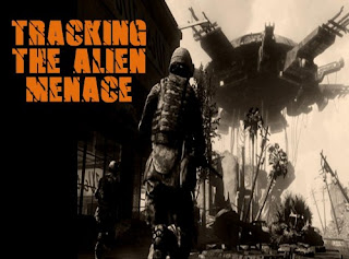 tracking the alien menace