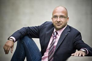 Philip Pacanda: Landesvorstand der Piratenpartei Steiermark und Grazer Gemeinderat
