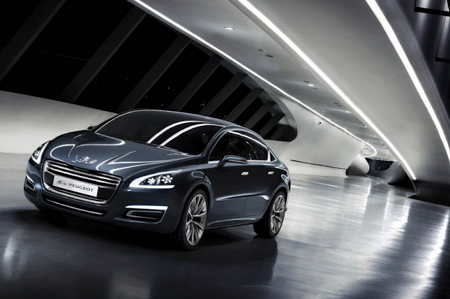 2016 Peugeot 508 Review Price Release Date Redesign