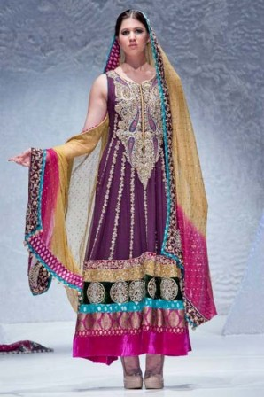 Multi-Color-Lehenga-Choli