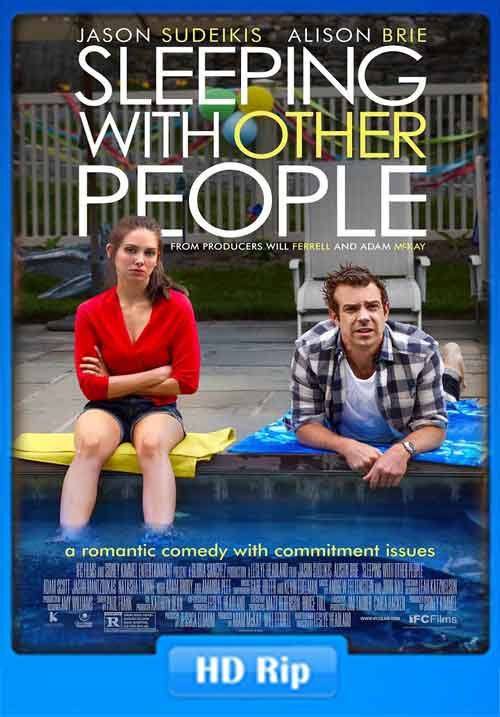 Watch Sleeping With Other People 2015 Full Movie Online Free Download