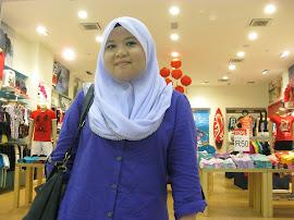 Cikgu Siti Nur Ayu