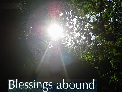 may blessings from the lord come your way