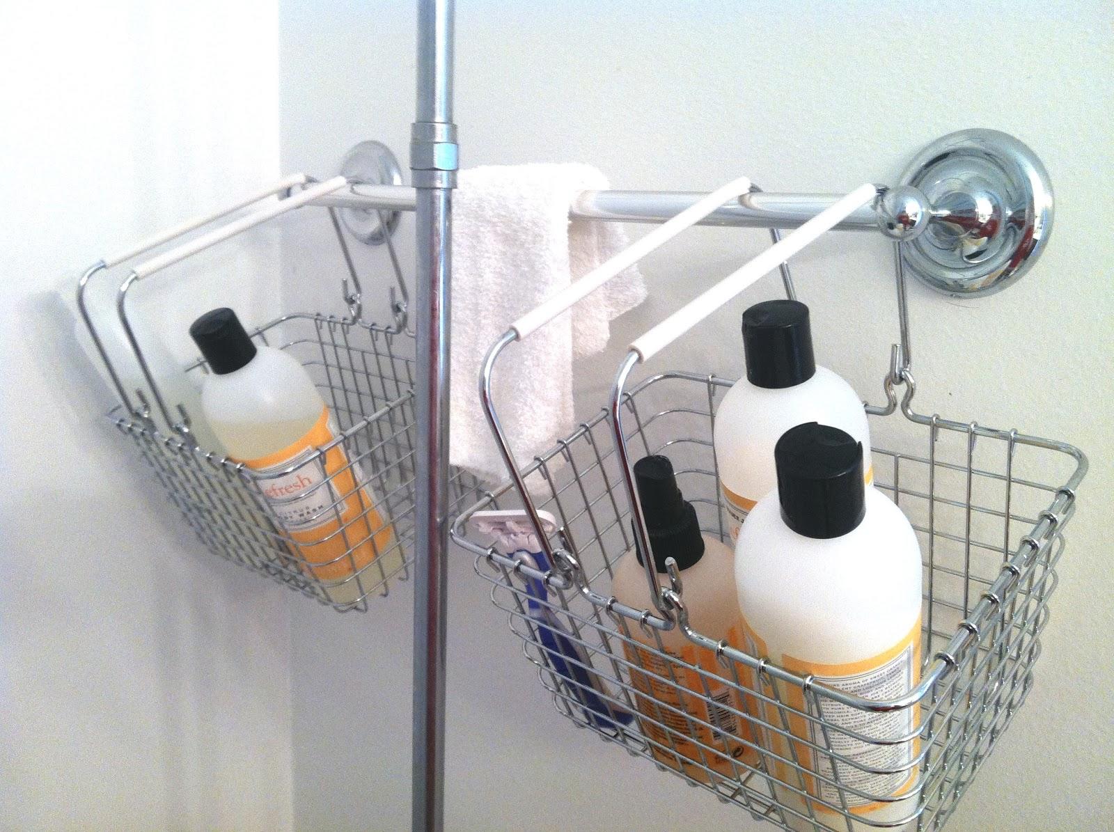 Beau My Clawfoot Tub Storage Solution