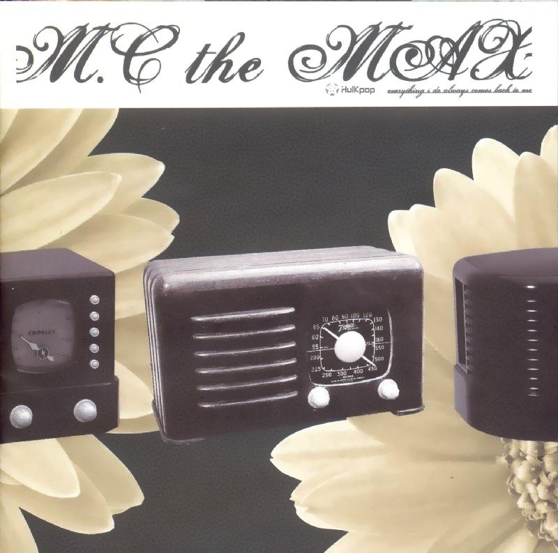 M.C THE MAX – Memory Traveler (FLAC)